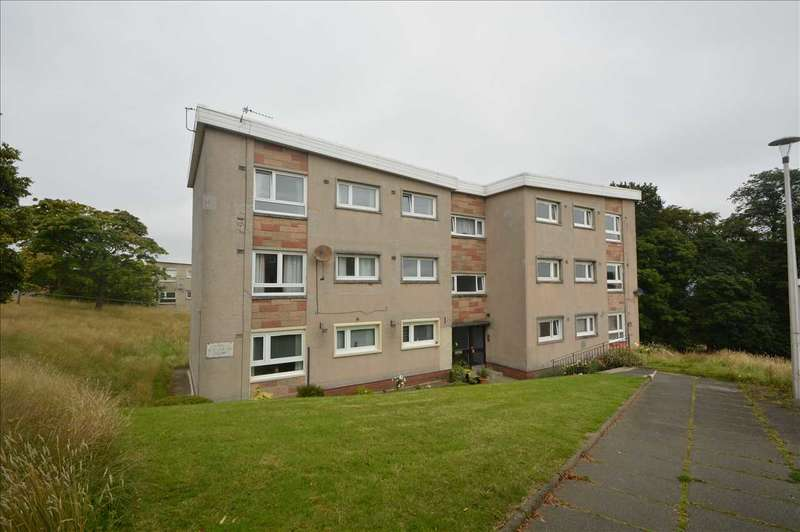2 Bedrooms Apartment Flat for sale in Balmore Drive, Meikle Earnock, Hamilton