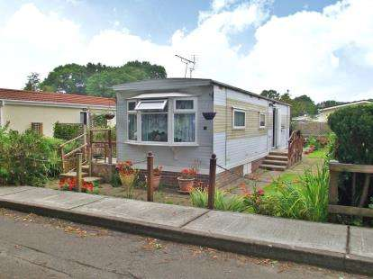 1 Bedroom Bungalow for sale in Dibden, Southampton, Hampshire