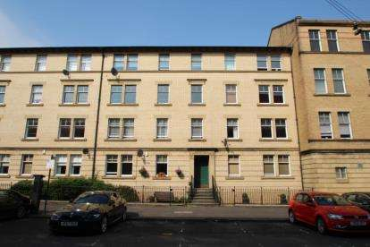 2 Bedrooms Flat for sale in Carnarvon Street, Glasgow, Lanarkshire