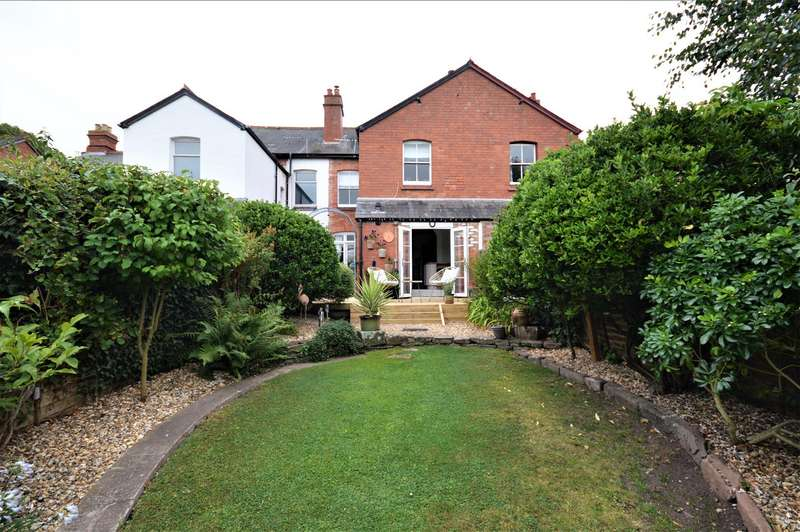 5 Bedrooms Terraced House for sale in Kings Acre Road, Hereford
