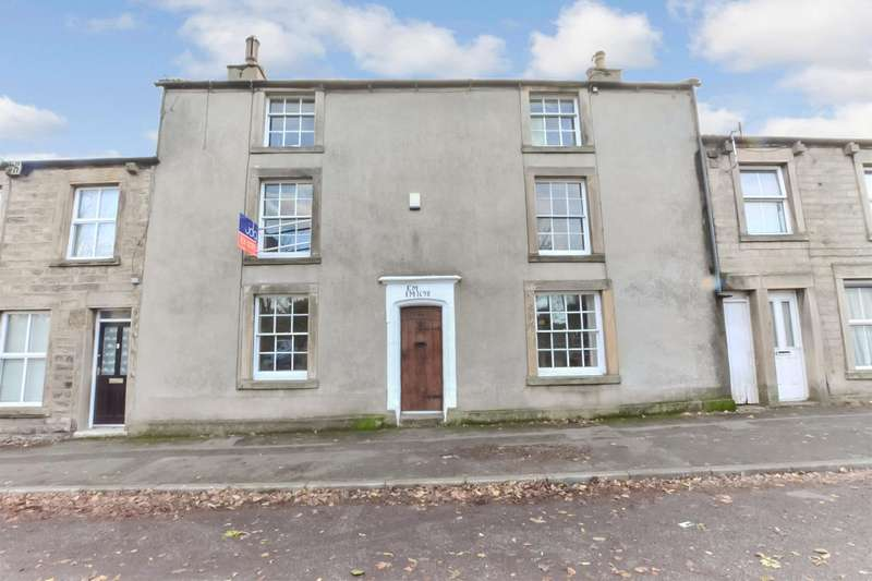 6 Bedrooms Terraced House for sale in Hala Road, Scotforth - One of Lancaster's most historic homes