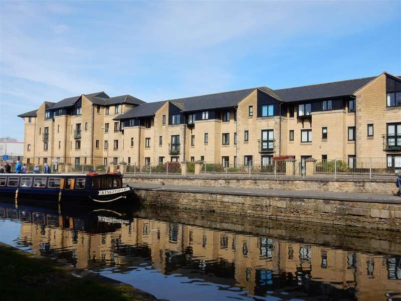 1 Bedroom Retirement Property for sale in Spinners Court, Lancaster
