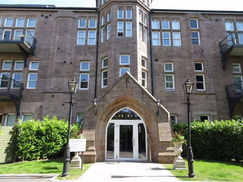 1 Bedroom Apartment Flat for sale in South Wing, The Residence, Lancaster, LA1