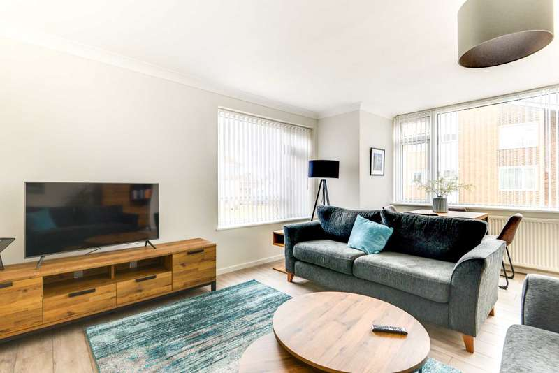 2 Bedrooms Flat for rent in Beach Green Two Bedroom Apartment