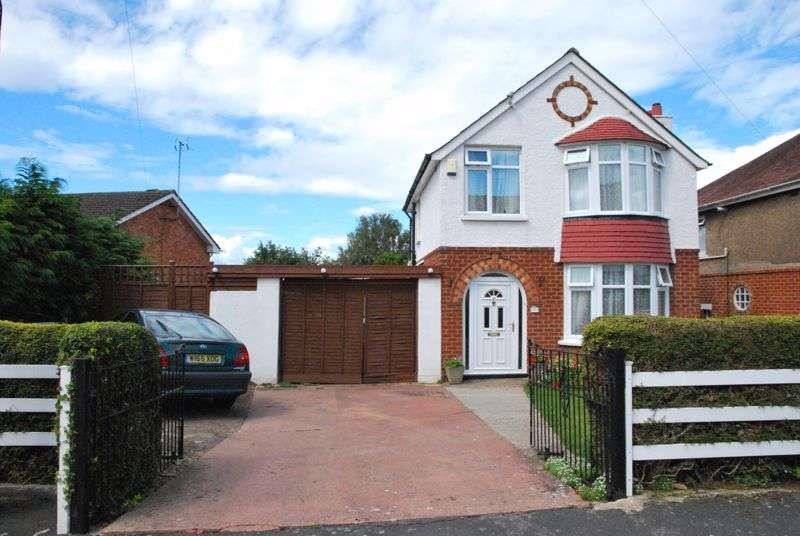 3 Bedrooms Property for sale in Marlborough Road, Gloucester