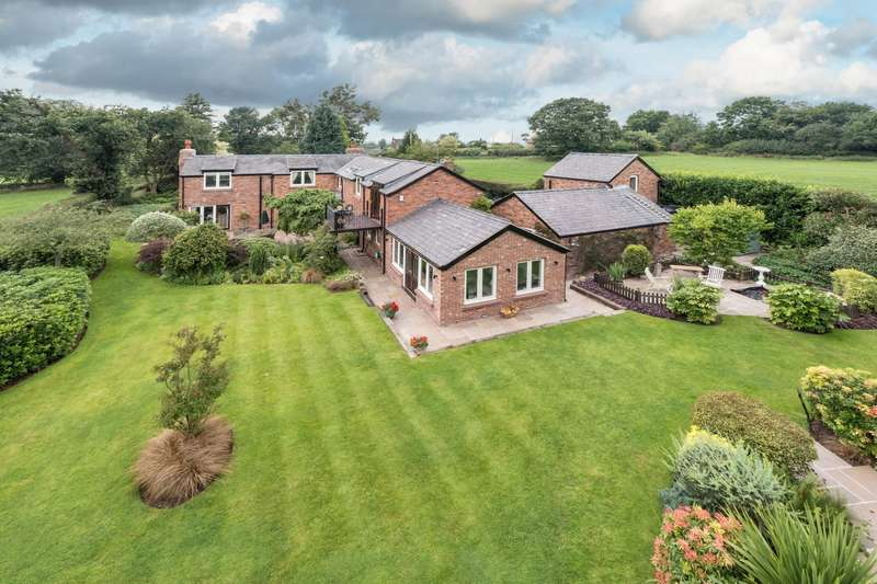6 Bedrooms House for sale in 6 bedroom House Detached in Willington