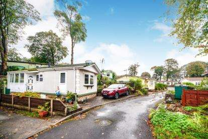 1 Bedroom Mobile Home for sale in Hall Park, Acre, Rossendale, Lancashire, BB4