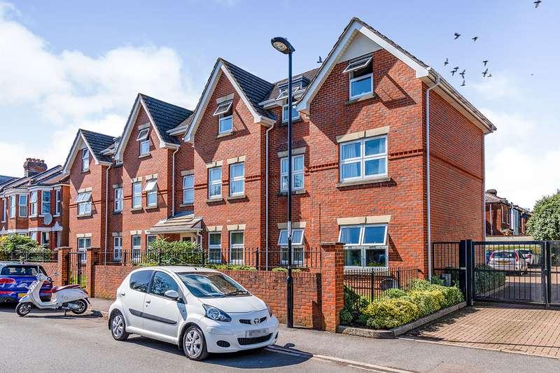 2 Bedrooms Apartment Flat for sale in Bellemore Gate, 32 Bellemoor Road, Southampton, Hampshire, SO15