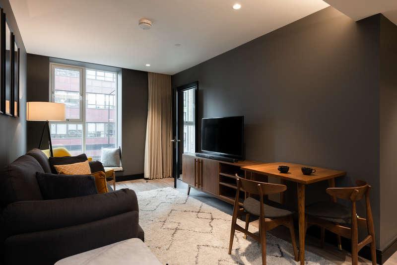 1 Bedroom Flat for rent in White Church lane, Aldgate, E1