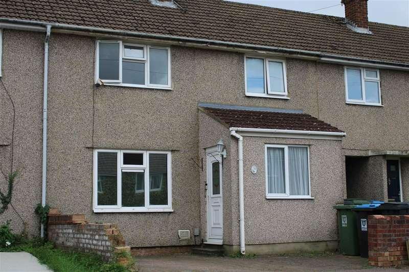3 Bedrooms Terraced House for sale in Brickmakers Lane, Hemel Hempstead