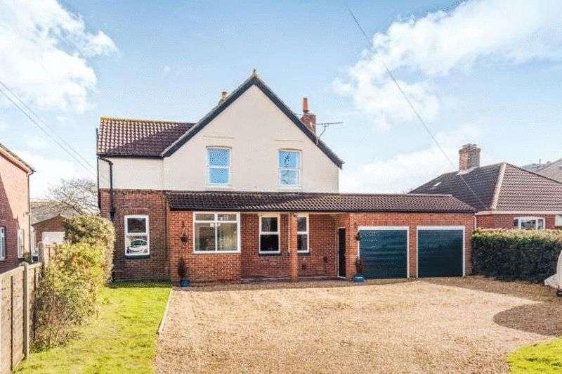 5 Bedrooms Property for sale in Stubbington Lane Stubbington, Fareham