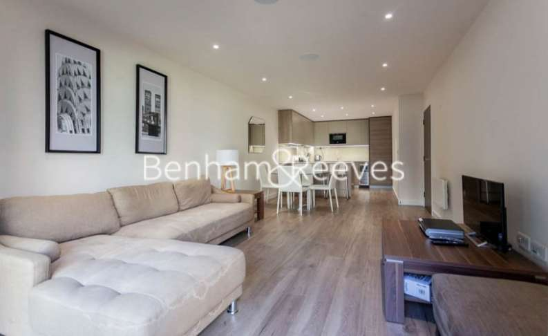 2 Bedrooms Apartment Flat for rent in Boulevard Drive, Colindale, NW9