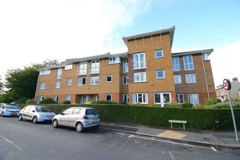 2 Bedrooms Property for sale in Clarence Court, Morecambe, LA4 6DL