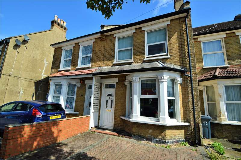4 Bedrooms Terraced House for sale in Edridge Road, Croydon