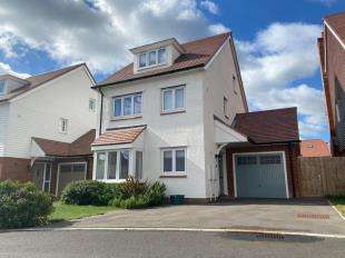 4 Bedrooms Detached House for sale in Hazelwood Close, Tonbridge, Kent