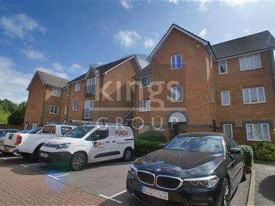2 Bedrooms Flat for sale in Farthingale Court, Peregrine Road, Waltham Abbey