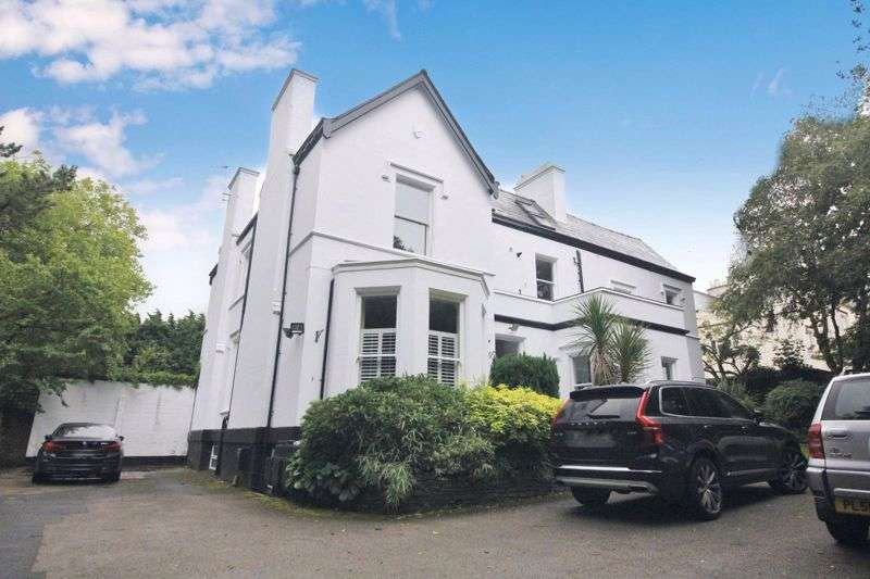2 Bedrooms Property for sale in The Hollies, North Mossley Hill Road, Liverpool
