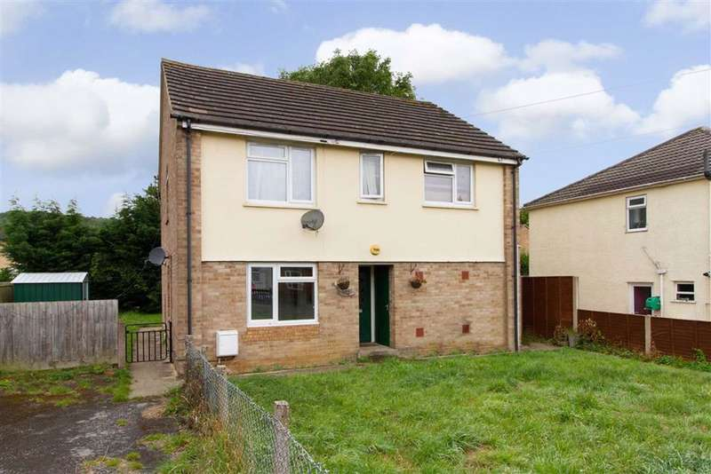 1 Bedroom Property for sale in Fourth Avenue, Dursley, GL11