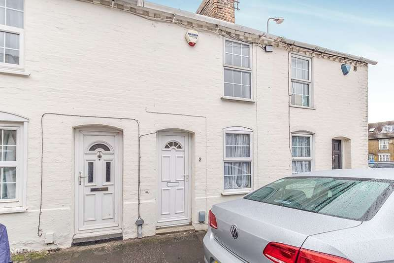 2 Bedrooms House for sale in Lucerne Street, Maidstone, Kent, ME14