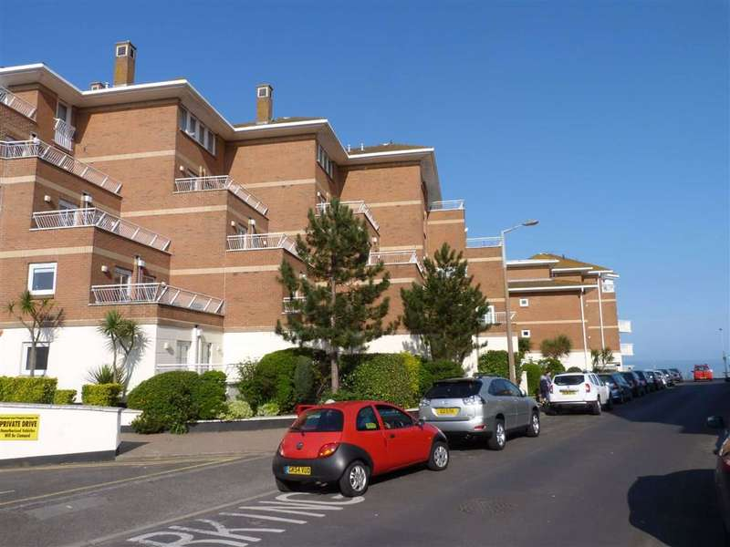 2 Bedrooms Flat for sale in 61 West Cliff Road, Broadstairs, Kent
