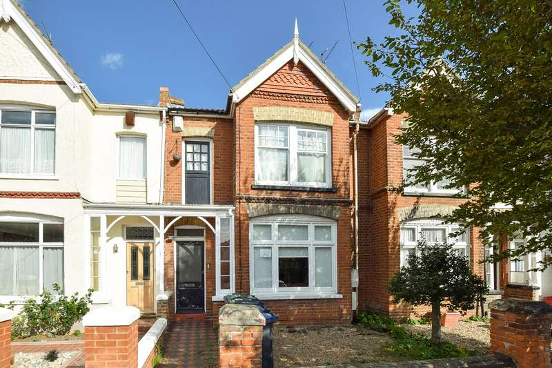 2 Bedrooms Flat for sale in Douglas Road, Herne Bay