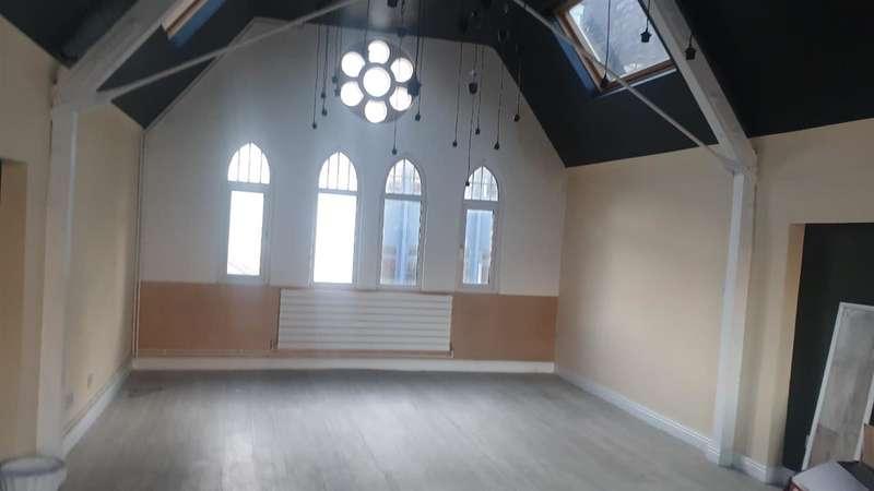 Commercial Property for rent in Granby Street, Leicester