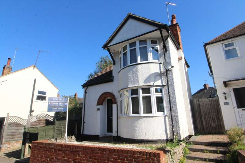 2 Bedrooms Detached House for sale in Bury Street, Newport Pagnell.
