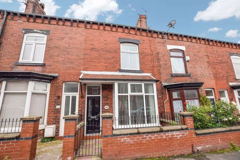 2 Bedrooms Property for sale in Beverley Road, Bolton