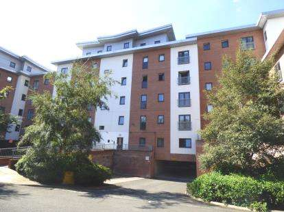 2 Bedrooms Flat for sale in Light Buildings, Preston, Lancashire, ., PR1