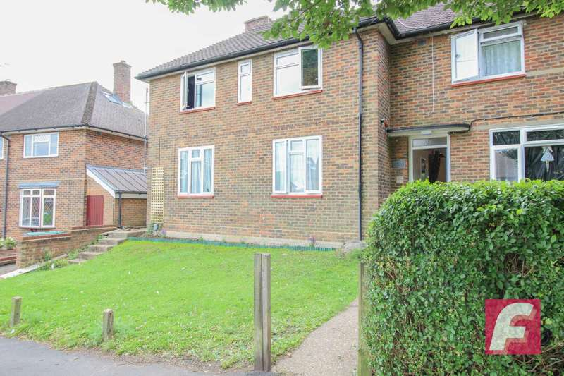 1 Bedroom Flat for sale in Hayling Road, South Oxhey, WD19