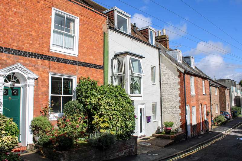 5 Bedrooms Town House for sale in St John Street, Lewes