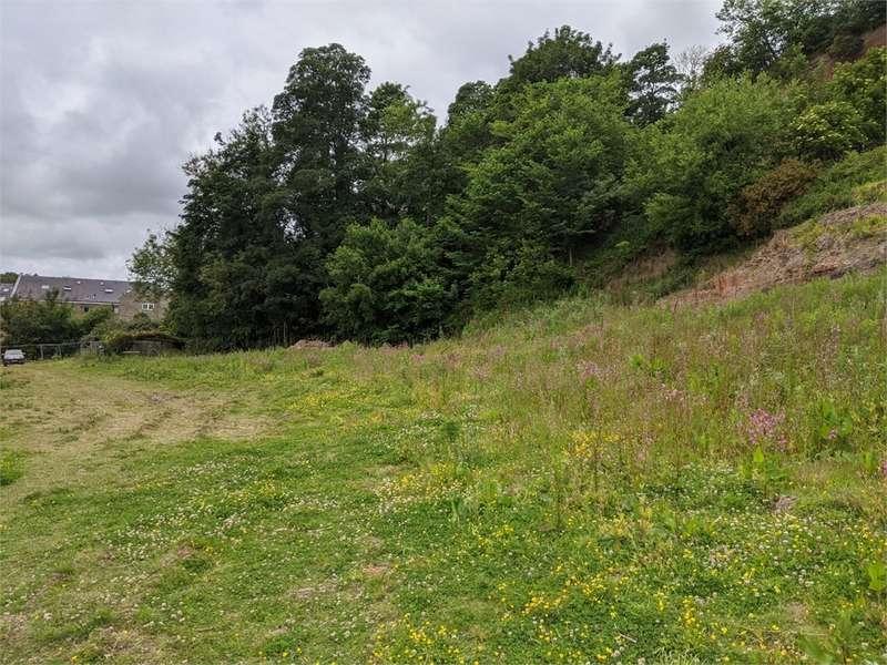 Land Commercial for sale in Plot 5, Ladeside, Edington Mill, Chirnside, Duns, Scottish Borders, Scotland