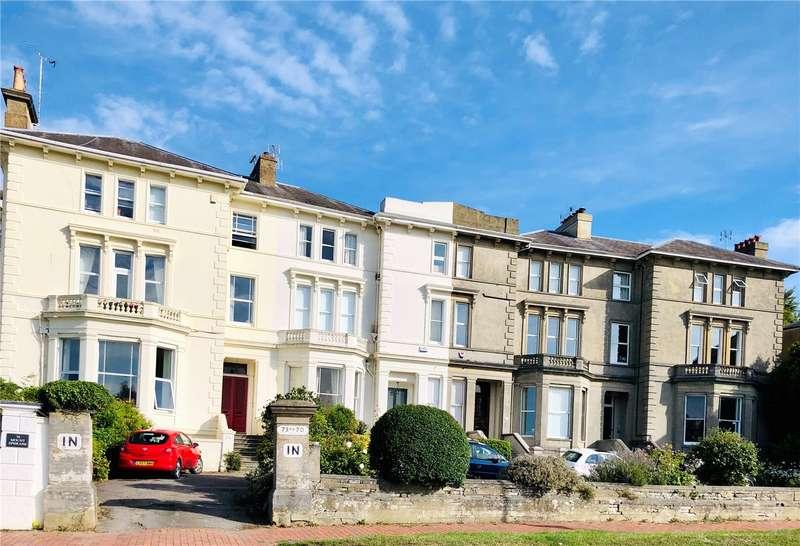 3 Bedrooms Flat for sale in Mount Ephraim, Tunbridge Wells, Kent, TN4