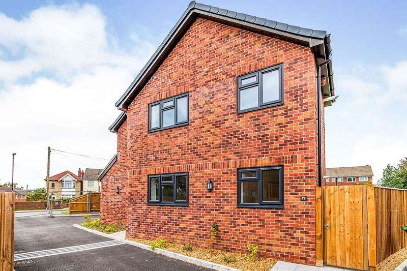 1 Bedroom Maisonette Flat for sale in Coxford Close, Southampton, Hampshire, SO16