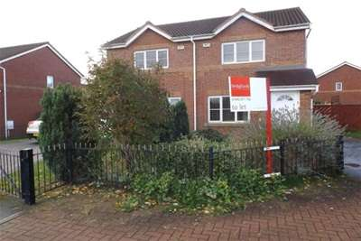 2 Bedrooms Property for rent in STOCKTON ON TEES, Honey Bee Close