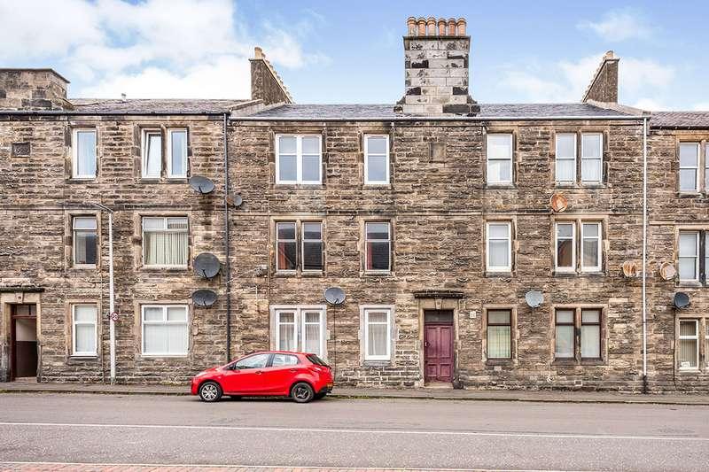 2 Bedrooms Flat for sale in Elliot Street, Dunfermline, KY11
