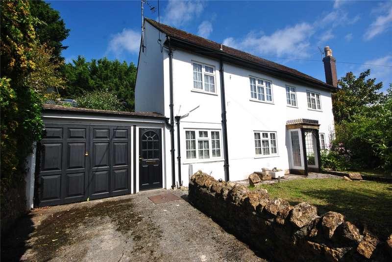2 Bedrooms Semi Detached House for sale in Bradford Road, Sherborne, DT9