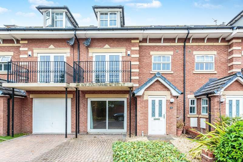 4 Bedrooms House for sale in Mill View, Thornton-Cleveleys, FY5