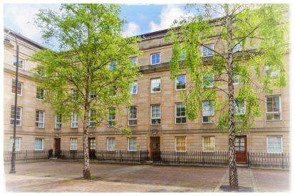 2 Bedrooms Flat for sale in St. Andrews Square, Merchant City, Glasgow