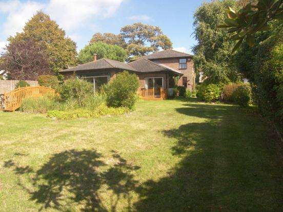 5 Bedrooms Detached House for sale in Emsworth, Hampshire, .