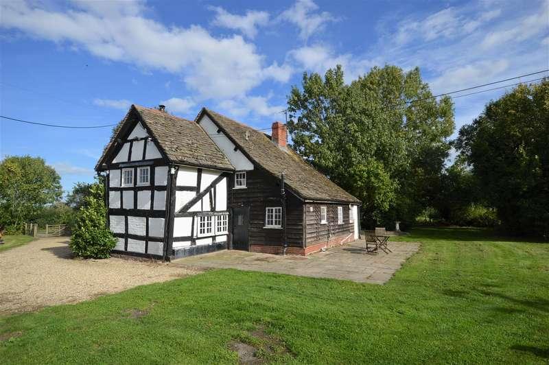 3 Bedrooms Cottage House for sale in Pembridge, Leominster