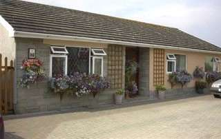 5 Bedrooms Detached House for sale in Cherry Orchard, The Ridgeway, Saundersfoot, Pembrokeshire