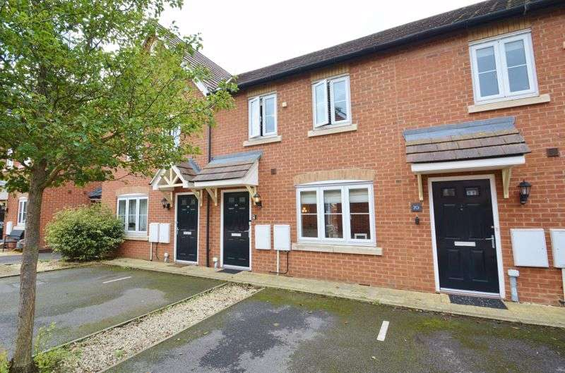 3 Bedrooms Property for sale in Corbetts Way, Thame