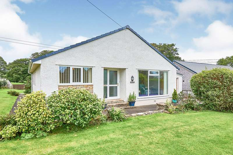 3 Bedrooms Detached House for sale in Pica, Distington, Workington, Cumbria, CA14