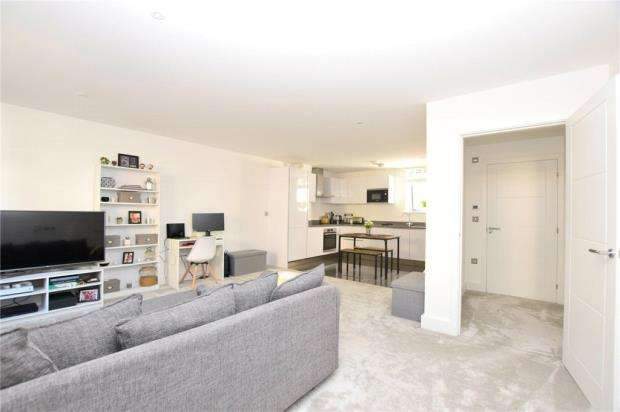 1 Bedroom Apartment Flat for sale in Hardy Close, Chelmsford, Essex