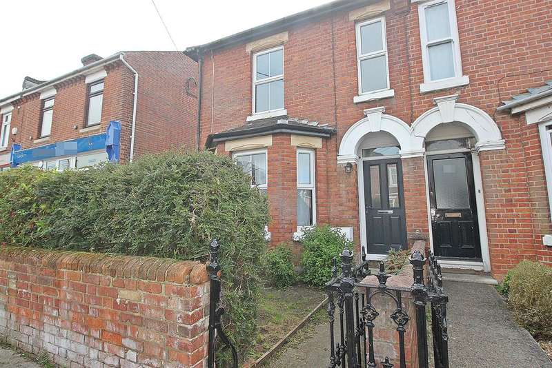 3 Bedrooms Semi Detached House for sale in Station Road, Netley Abbey, Southampton, SO31 5AF