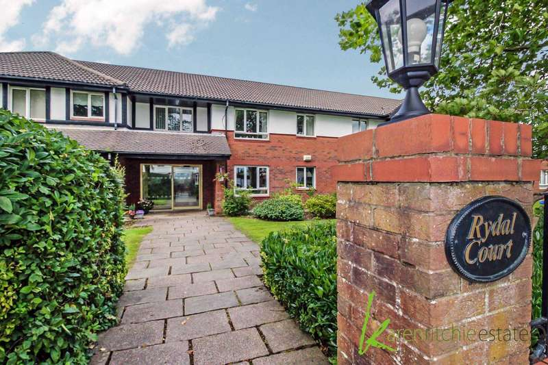1 Bedroom Apartment Flat for sale in Rydal Court, Bolton