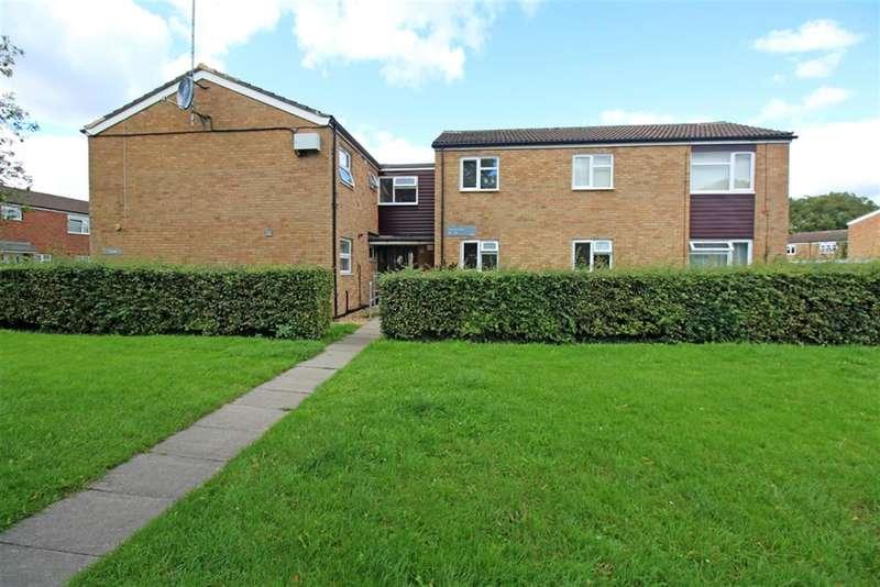2 Bedrooms Flat for sale in Skegness Road, Stevenage, SG1 2HR