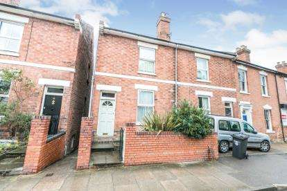 8 Bedrooms Semi Detached House for sale in Chestnut Walk, Worcester, Worcestershire