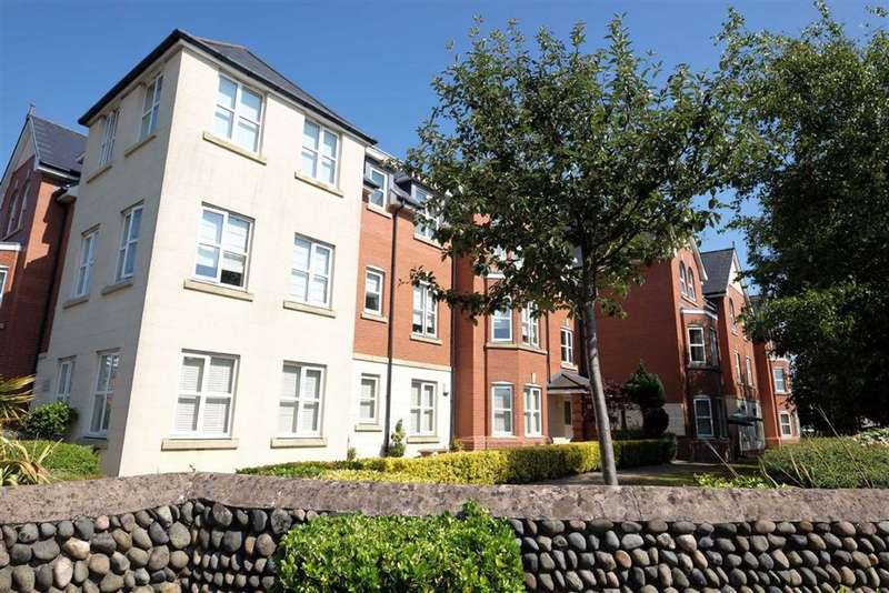 2 Bedrooms Apartment Flat for sale in Woodlands View, Ansdell, Lytham St.Annes